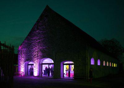 Salle des fêtes St Roch