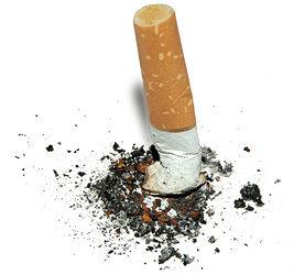 Les mégots de cigarettes, le déchet plastique le plus présent dans les océans…