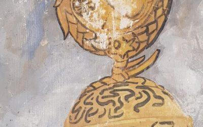 Les Fresques Russes: enfin l'explication!