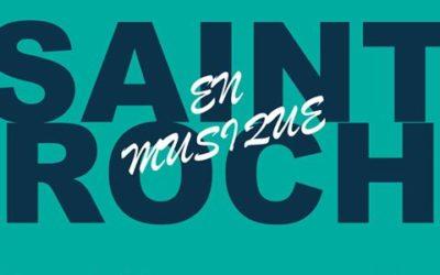Saint Roch en Musique